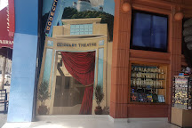 Hollywood Wax Museum, Los Angeles, United States