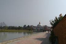 Nepal Vajrayana Mahavihara, Lumbini Sanskritik, Nepal