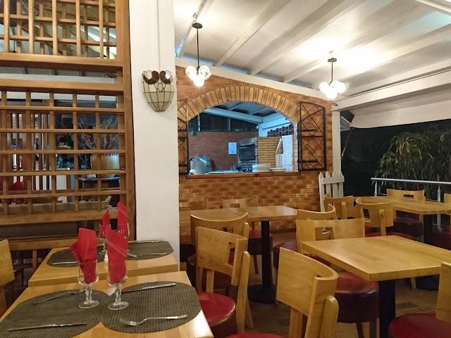 Restaurant La Marine Martinique