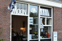 Galerie Moon, Amsterdam, The Netherlands