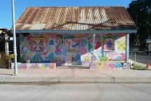 Fuerte de San Felipe, Bacalar, Mexico