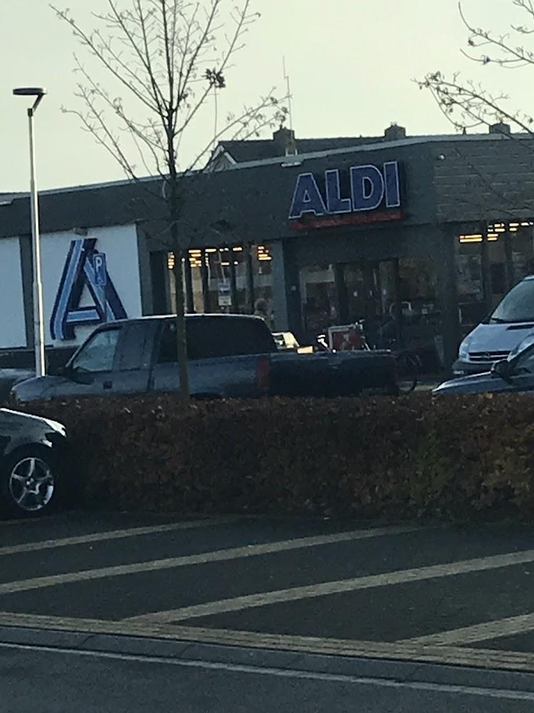 ALDI Elburg