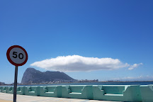 The Rock of Gibraltar, Gibraltar