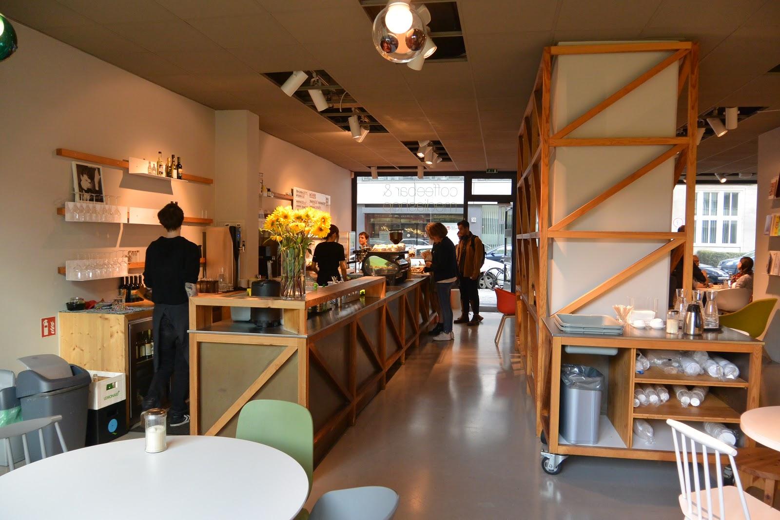 westberlin: A Work-Friendly Place in Berlin