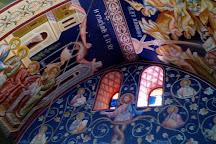 The Monastery Arsaniou, Sfakaki, Greece
