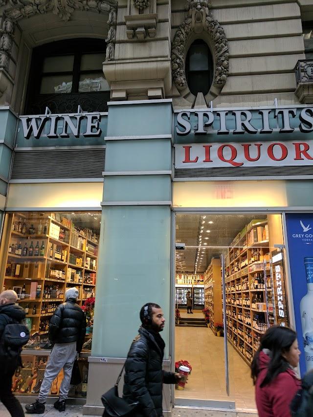 BARRELMORE WINE & SPIRITS