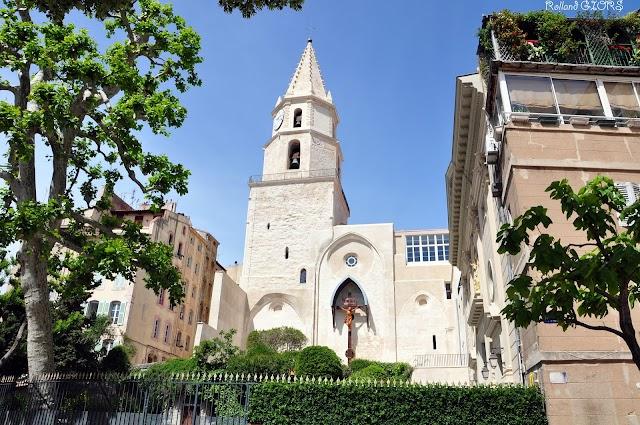 Église des Accoules