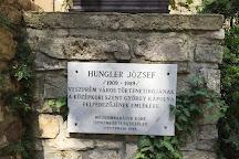 Saint George Chapel, Veszprem, Hungary