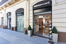 The Man Cave, Barcelona, Spain