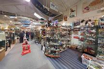 Brick Lane Bazaar, Daylesford, Australia