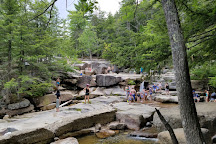 Diana's Baths, North Conway, United States
