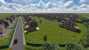 Земельная Ипотека - продажа земельных участков, улица Калинина на фото Хабаровска
