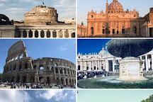 RIM-EXCURS PLUS, REALIZZA I TUOI SOGNI!, Rome, Italy