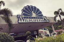 Langkawi Wildlife Park, Langkawi, Malaysia