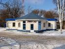 Таганрогский Морской Торговый Порт, Портовая улица, дом 1А на фото Таганрога