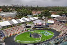 Royal Randwick Racecourse, Randwick, Australia