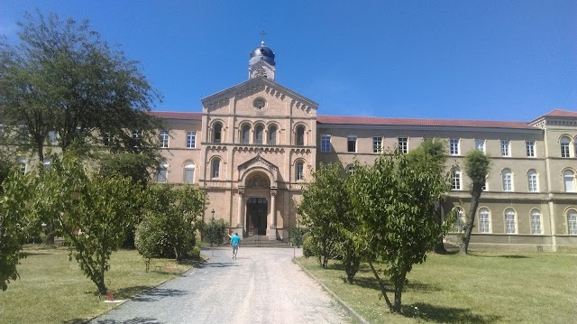 Notre-Dame de Mongré