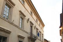 Palazzo Bernabei, Assisi, Italy