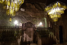 Caves Painctes, Chinon, France