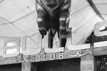 Bulls Club, Sao Paulo, Brazil