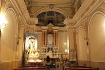 Chiesa della Madonna di Costantinopoli, Agropoli, Italy