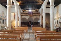 Iglesia Catedral de Santa Maria de Betancuria, Betancuria, Spain