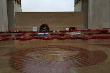 Thiepval Memorial, Authuille, France