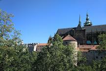 Tours Gratis por Praga en Espanol, Prague, Czech Republic