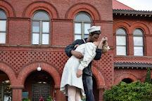 Key West Historic Memorial Sculpture Garden, Key West, United States