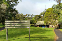 Princess Margaret Rose Caves, Mumbannar, Australia