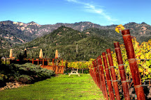 Calistoga Wine Tours, Calistoga, United States