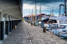 Musee Maritime, La Rochelle, France