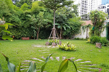 Divana Massage & Spa, Bangkok, Thailand