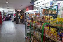 Kotaraya Shopping Complex, Kuala Lumpur, Malaysia