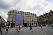 The Louvre des Antiquaires, Paris, France