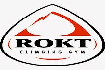ROKT Climbing Gym, Brighouse, United Kingdom