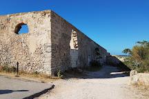 Tonnara del Secco, San Vito lo Capo, Italy