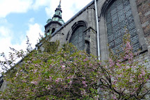 Eglise Sainte-Elisabeth, Mons, Belgium