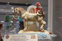 Museo del Fischietto in Terracotta citta di Rutigliano Domenico Divella, Rutigliano, Italy