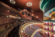 Grand Opera House, Macon, United States