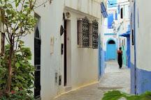 Asilah Medina, Asilah, Morocco
