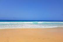 Praia de Santa Mónica, Santa Monica, Cape Verde