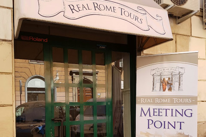 Tours In Rome - Day Tours, Rome, Italy