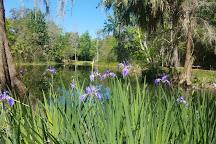 Mead Garden, Winter Park, United States