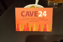 Cave 24, Cannes, France