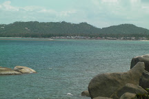 Lamai Beach, Ko Samui, Thailand