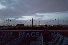 Rooftop Film Club, London, United Kingdom