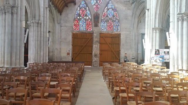 Donjon de Moret-sur-Loing
