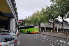 Автобусная станция   Mainz
