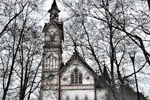 Kajaani Church, Kajaani, Finland